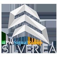 Logo sin fondo Silver EA